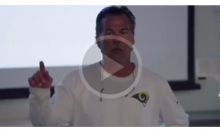 "Jeff Fisher On The National Anthem: ""It's A Respect Thing. It's Respect For This Country"" (Video)"
