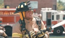 J.J. Watt Returns to His Hometown to Train with Firefighters (Videos)