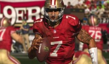 Madden 17 Will Add Kaepernick's National Anthem Controversy (Video)