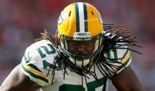 BREAKING: Eddie Lacy Signs One-Year Deal With Seahawks
