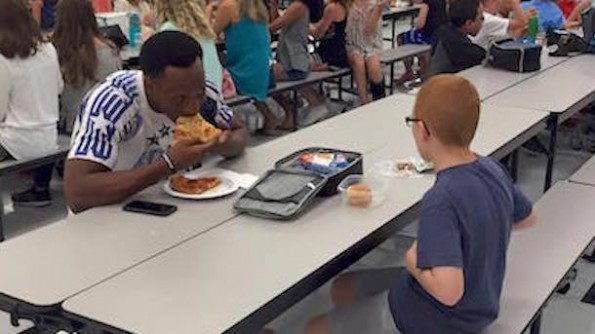 florida state wide receiver travis rudolph viral facebook photo