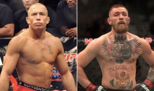 Insane Rumor: Conor McGregor vs. GSP at UFC 205?