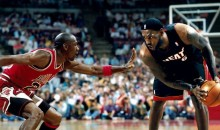 Former Bull B.J. Armstrong on LeBron: 'Stop Chasing Jordan, It's Unattainable & Something You Can't Achieve'