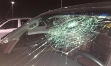 Minor League Ballplayer Brandon Thomas Crushes Grand Slam Out of Park, Smashes His Own Windshield (Video + Pic)