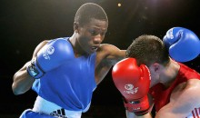 Rio Police Arrest Namibian Boxer for Attempted Sexual Assault in Olympic Village
