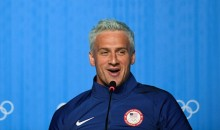 Ryan Lochte Signs Up for Season 23 of 'Dancing with the Stars' in Attempt to Rehabilitate Public Image