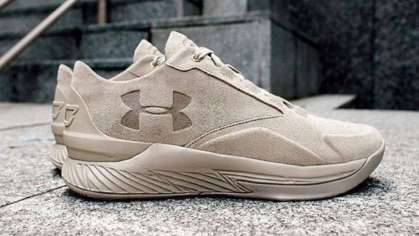 2ad2ed48e27a Latest Steph Curry Dad Shoes Are Here