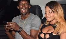 Usain Bolt Has Literally Not Stopped Partying (and Hooking Up with Chicks) Since Winning His 9th Gold Medal (Pics)