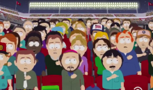 South Park Hilariously Trolled Colin Kaepernick During Season Promo (Video)