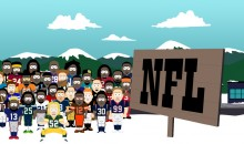 NFL Superstars as South Park Characters For All 32 Teams (PICS)