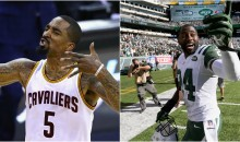 Revis is Still Salty About J.R. Smith Calling His Island a Resort, Takes Another Shot at Him