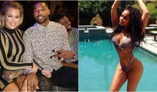 Cavs' Tristan Thompson Left His Pregnant GF For Khloe Kardashian (Vid-Pics)