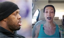 Terrell Suggs' Ex-Wife Goes on Rant About Him Not Taking Care of Their Kids (Video)