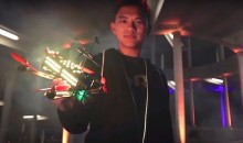 The Drone Racing League Is Coming to ESPN this Fall (Videos)