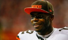 Browns Announce Wide Receiver Josh Gordon is Entering Rehab