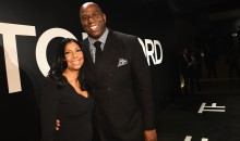 Magic Johnson's Wife, Cookie, Explains How He Told All of His Lovers He Had HIV