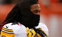 Bartender Fired Over Steelers RB DeAngelo Williams $0.75c Tip