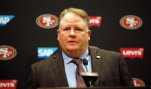 Chip Kelly Shuts Down Reporter Crying About Colin Kaepernick (Video)