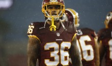 Redskins LB Su'a Cravens Says He Ignores His Mom's Calls Because She's a Cowboys Fan
