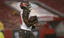 Auburn RB Who Left School Because Mom Was Homeless Finds Job With Buccaneers