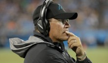 Panthers Coach Ron Rivera: 'Sports is Sports. Politics is Politics. Keep Them Separate'