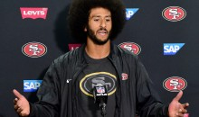 Kaepernick Plans to Donate $100K Per Month & Said He's Received Death Threats