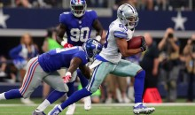 Terrance Williams to Cowboys Fans: 'If You Think You Can Do My Job, Come Take It'