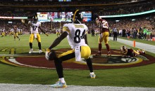 Should the Pittsburgh Steelers Trade Antonio Brown?