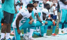 Dolphins S Michael Thomas Has Received Death Threats Because of Anthem Protest