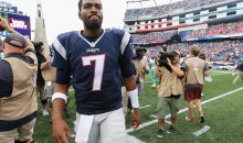Don't Worry, Pats Fans: Jacoby Brissett's High School Coach Thinks He's Pretty Good