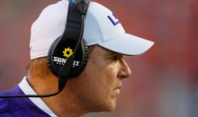 Breaking: LSU Has Fired Head Coach Les Miles