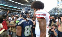 Doug Baldwin Says NFL Owners Are Making An Example Out Of Kaepernick To 'Stay In Between The Lines'