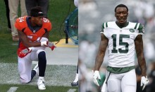 After National Anthem Protest, Fans Attack Wrong Brandon Marshall On Social Media