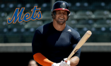 The New York Mets Sign Tim Tebow