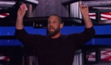 Eagles' Jon Dorenbos Performs Inspirational Magic Trick at 'America's Got Talent' Finals (Video)