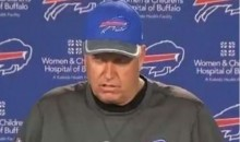 Rex Ryan Busts Out Bill Belichick Impression During Press Conference (Video)