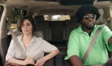 David Ortiz Went Undercover as a Lyft Driver, Complete with a Wig and Sunglasses (Video)