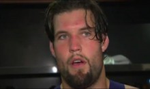 Minnesota OL Alex Boone Wants Loud Vikings Fans to 'STFU' (Video)