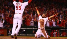 Cardinals' Playoff Hopes Rescued by Controversial Reds Non-Challenge on Walk-Off RBI Double (Video)