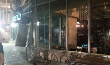 Hornets Team Store Looted During Charlotte Riots