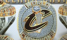 Cavaliers Will Give Championship Rings to More Than 1,000 Quicken Loans Arena Employees
