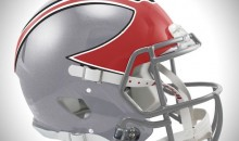 These College Football Helmets with Rival Colors Just Feel So Wrong (Pics)