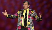 Wikipedia User Makes an Amazing Edit to Craig Sager's Bio (PIC)