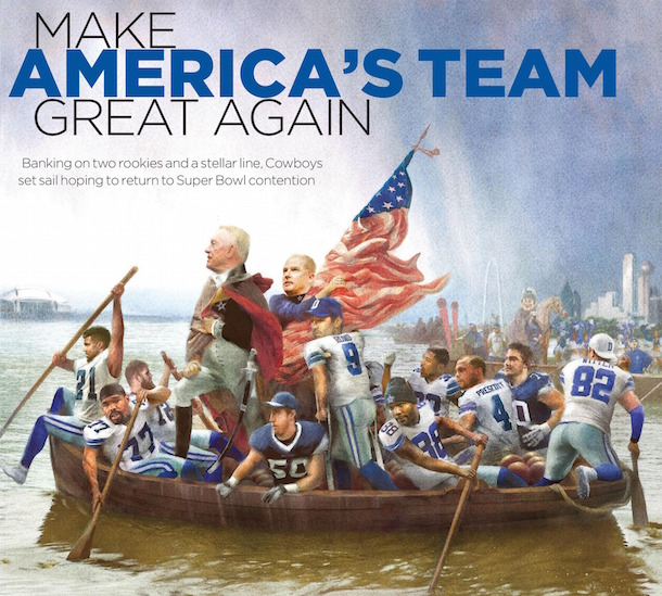 dallas-morning-news-cowboys-preview-make-americas-team-great-again-rips-off-patriots