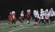 Pee Wee Football Team Breaks Out Whip/Nae-Nae Dance in Middle of Game (Video)