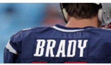 Silent Protest? Tom Brady Removed The NFL Logo From His Helmet For Final 2 Preseason Games