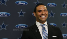 In Dire Need of Another Terrible QB, Dallas Cowboys to Sign Mark Sanchez