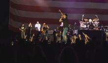 "Kid Rock Yells ""F*ck Colin Kaepernick"" Mid-Song At His Concert (Video)"