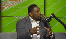 Ray Lewis Says Kaepernick's Money Won't Change Anything; He Needs To Go To The Hood (Video)