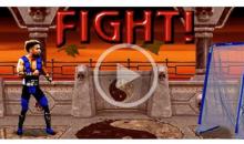 Somebody Made A Mortal Kombat Match Featuring Odell Beckham & A Kicking Net (Video)